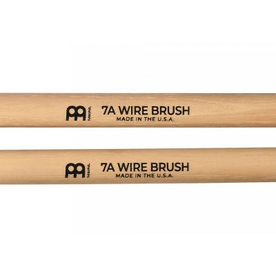 MEINL SB302 BRUSH 7A FIXED WIRE