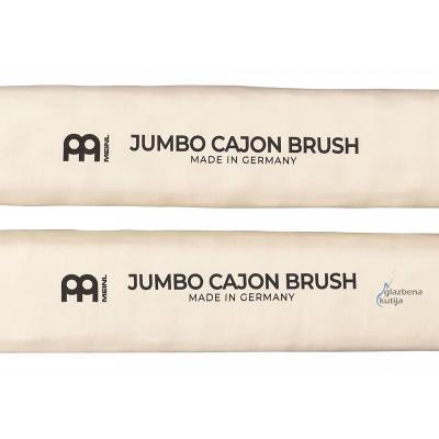 MEINL SB306 BRUSH JUMBO CAJON