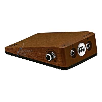 MEINL MPS1 PERCUSSION STOMP BOX