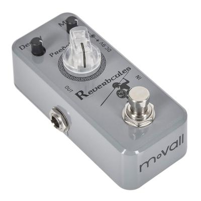 MOVALL MP312 REVERBCULES