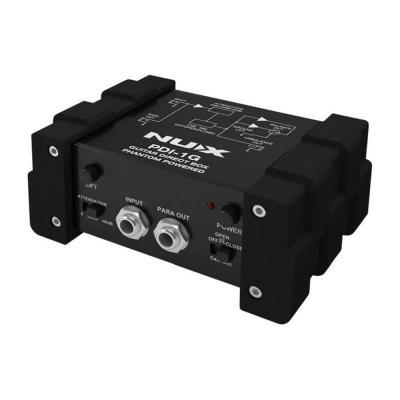 NUX PDI1G DIRECT BOX