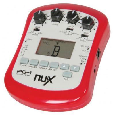 NUX PG1