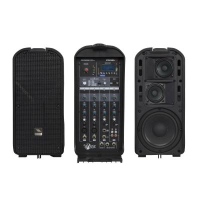 PROEL FREEPACK65 PORTABLE SOUND SYSTEM