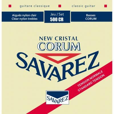 SAVAREZ 500CR