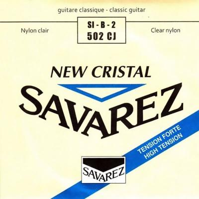 SAVAREZ 502CJ B2