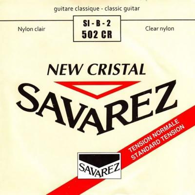 SAVAREZ 502CR B2