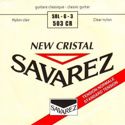 SAVAREZ 503CR G3