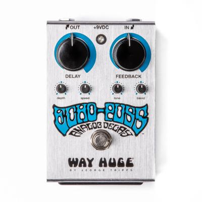 WAY HUGE WHE702S ECHO PUSS STD