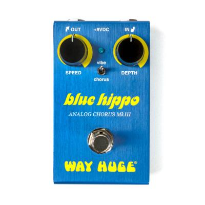 WAY HUGE WM61 MINI BLUE HYPPO