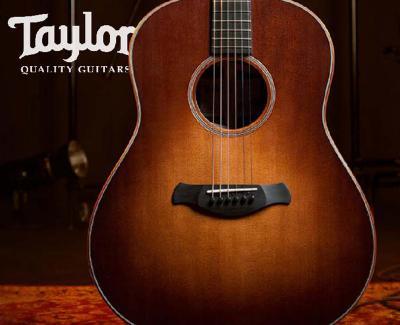 Taylor gitare