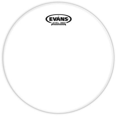 "EVANS TT16G1 16"" CLEAR"