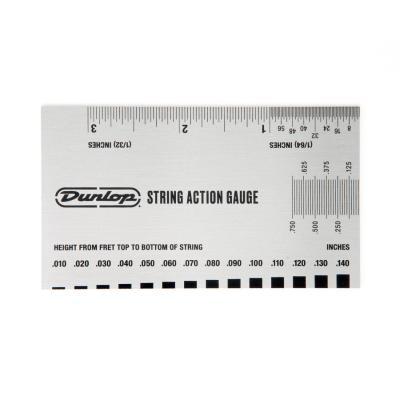 DUNLOP DGT04 STRING ACTION GAUGE