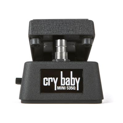 DUNLOP CBM535Q CRY BABY MINI WAH