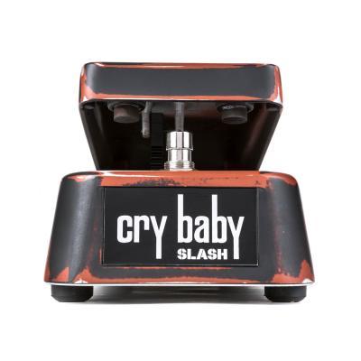 DUNLOP SC95 SLASH CRY BABY CLASSIC WAH
