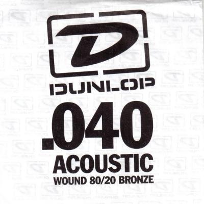 DUNLOP DAB40 SINGLE