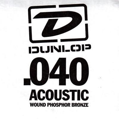 DUNLOP DAP40 SINGLE