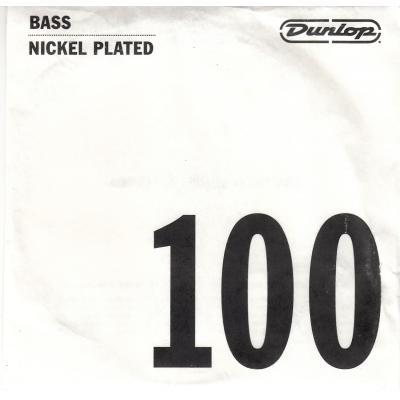 DUNLOP DBN100 SINGLE
