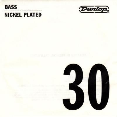 DUNLOP DBN30 SINGLE