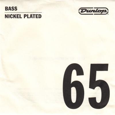 DUNLOP DBN65 SINGLE